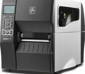 Zebra ZT230 Series (ZT23042-D3EC00FZ), Liner take-up met peel,WiFi