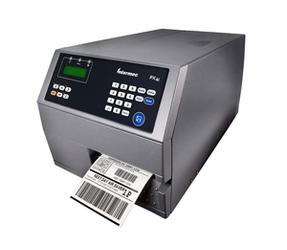 Intermec PX4i & PX6i High-Performance Printers (PX4C010000005020)