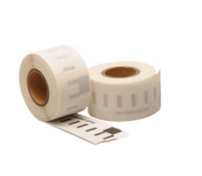 Afbeelding van Seiko SLP-1RLC compatible labels, 89mm x 28mm, 130 etiketten